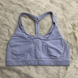 Lululemon pack it in bra